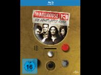Warehouse 13 - Die