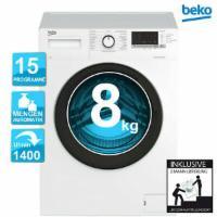 Waschmaschine 8 KG BEKO