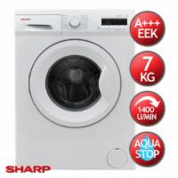 Waschmaschine A+++ 7kg