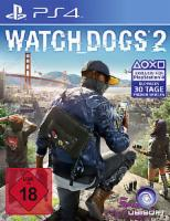 Watch Dogs 2 - WOW