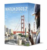 Watch Dogs 2 -