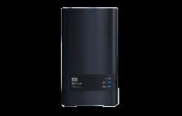 WD 16 TB My Cloud™ EX2