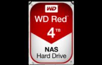 WD 4 TB Red™ BULK,
