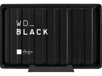 WD Black D10 Game Drive