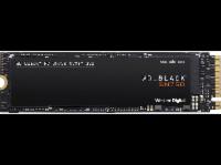 WD BLACK™ SN750 NVMe™ SSD