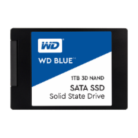 WD Blue™ 3D 1 TB
