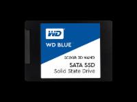 WD Blue™ 3D, 500 GB SSD,
