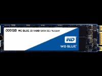 WD Blue™ 3D NAND, 500 GB