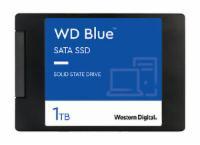 WD Blue™ 3D NAND SATA, 1