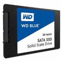 WD Blue 3D NAND SATA SSD