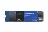 WD Blue™ SN550 NVMe™, 500