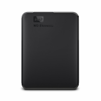 WD Elements™, 1 TB HDD,
