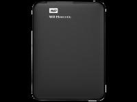 WD Elements, 1 TB HDD,
