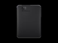 WD Elements™, 2 TB HDD,