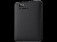 WD Elements™, 4 TB HDD,