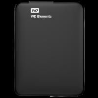 WD Elements™ 750 GB