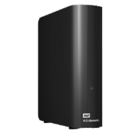 WD Elements™ Desktop 8 TB