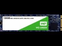 WD Green™, 120 GB SSD,