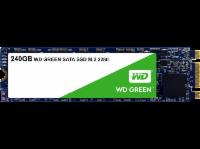 WD Green™, 240 GB SSD,