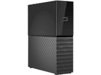 WD My Book™, 8 null HDD,