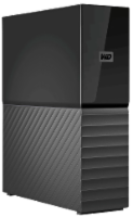 WD My Book™ 8 TB