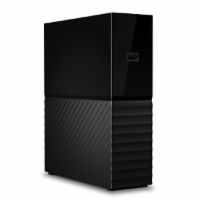 WD My Book USB3.0 8TB