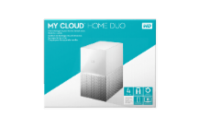 WD My Cloud™ Home Duo 4
