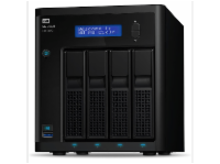 WD My Cloud™ Pro Series