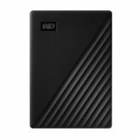 WD My Passport, 5 TB HDD,