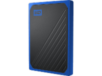 WD My Passport™ Go 500 GB