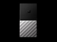 WD My Passport™ SSD 1 TB