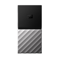 WD My Passport™ SSD 1000