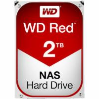WD Red™ BULK, 2 TB, Rot,