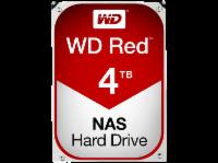 WD Red™ BULK, 4 TB HDD,