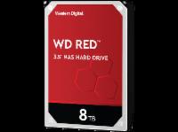 WD Red™ BULK, 8 TB HDD,