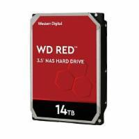 WD Red WD140EFFX - 14 TB