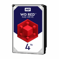 WD Red WD40EFRX - 4TB