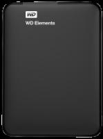 WD WDBHDW0020BBK-EESN 2TB