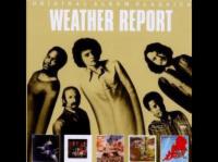 Weather Report - Original