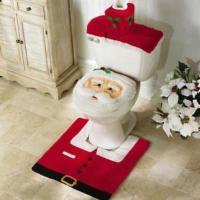 Weihnachtsmann Badezimmer