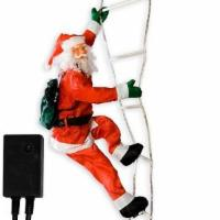 Weihnachtsmann / Nikolaus