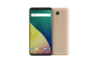 WIKO View XL 32 GB Gold