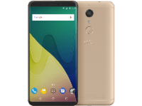 WIKO View XL 32 null Gold