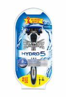 Wilkinson Rasierer Hydro5