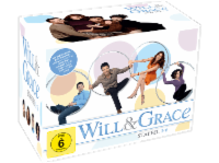 Will & Grace – Box 1-6