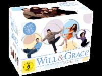 Will & Grace – Box 1-6