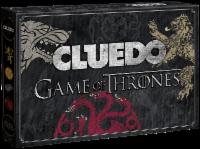 WINNING MOVES Cluedo Game