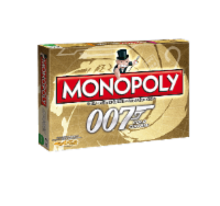 WINNING MOVES Monopoly -