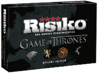 WINNING MOVES Risiko Game
