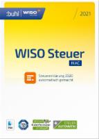 WISO Steuer-Mac 2021 -